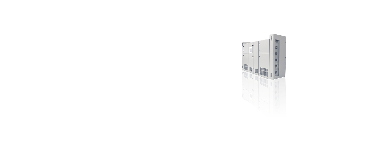 Static Transfer Switch with Power Distribution Unit (PDU), Dual Transformers, and Finger-Safe Distribution