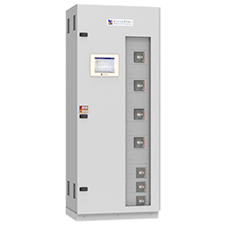 eRDP Remote Distribution Panel with Front and Side Access