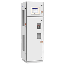 eRPP-FS Remote Power Panel with Front and Side Access