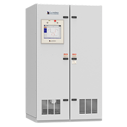 150 A - 1200 A Static Transfer Switch