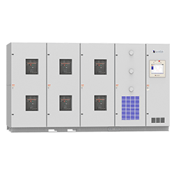 1600 A - 4000 A Static Transfer Switch